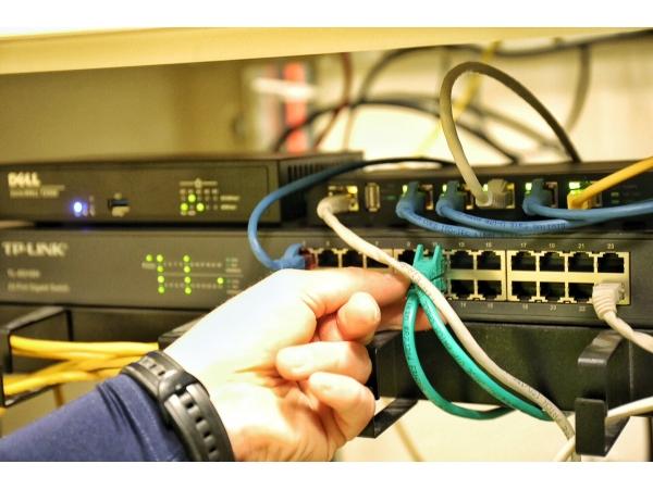 Data Cabling Laois