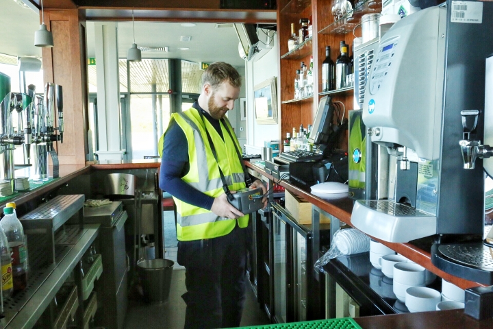 Commercial Electrical Services Kildare